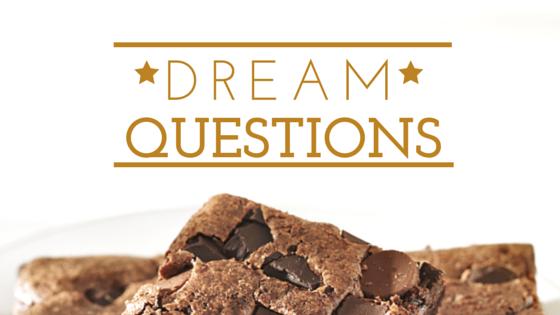 DREAM QUESTIONScopy