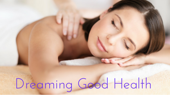 Dreaming-Good-Health