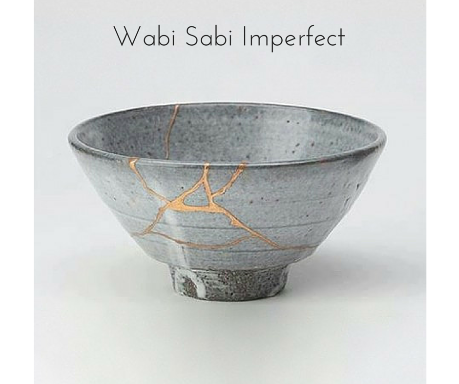 Wabi Sabi Imperfect