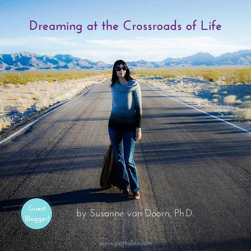 Dreaming At The Crossroads Of Life